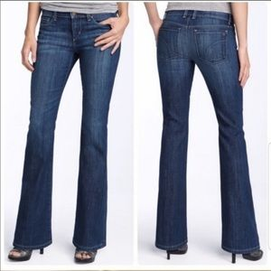 EUC Joe's Jeans the Provocateur Petite Fit 25